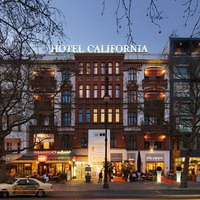 отель california am kurfuerstendamm (superior room) 4*