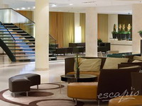 отель dorint sofitel an der messe 4*